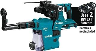 Makita XRH10ZW 18V X2 LXT (36V) Brushless Cordless 1-1/8