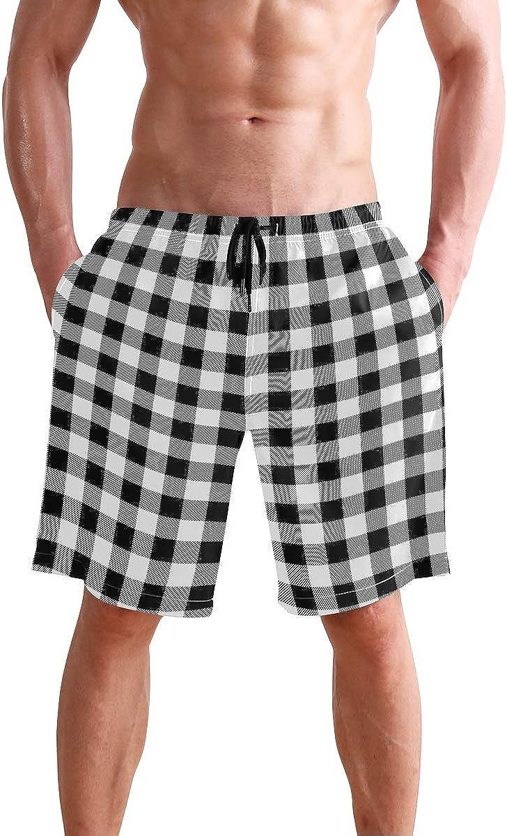 Men's Swim Trunks Vintage American Max Store 45% OFF Flag Beach Sh Quick Board Dry