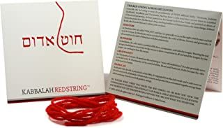 Best jewish red string Reviews