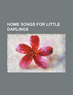 Home Songs for Little Darlings