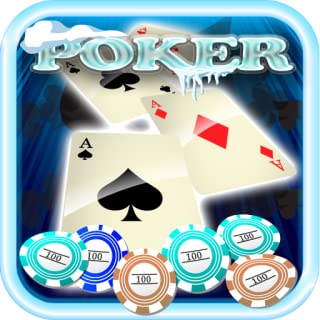 Poker Snow Deck Ice Poker Free Free Poker for Kindle Fire HD Poker Offline Texas Challenge Best Poker Games Card Games No Wifi or Internet Play Poker Free for Kindle Best Poker Games