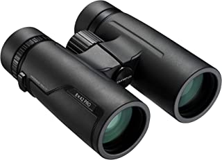 Olympus 8x42 PRO Waterproof Binoculars with Case and Strap