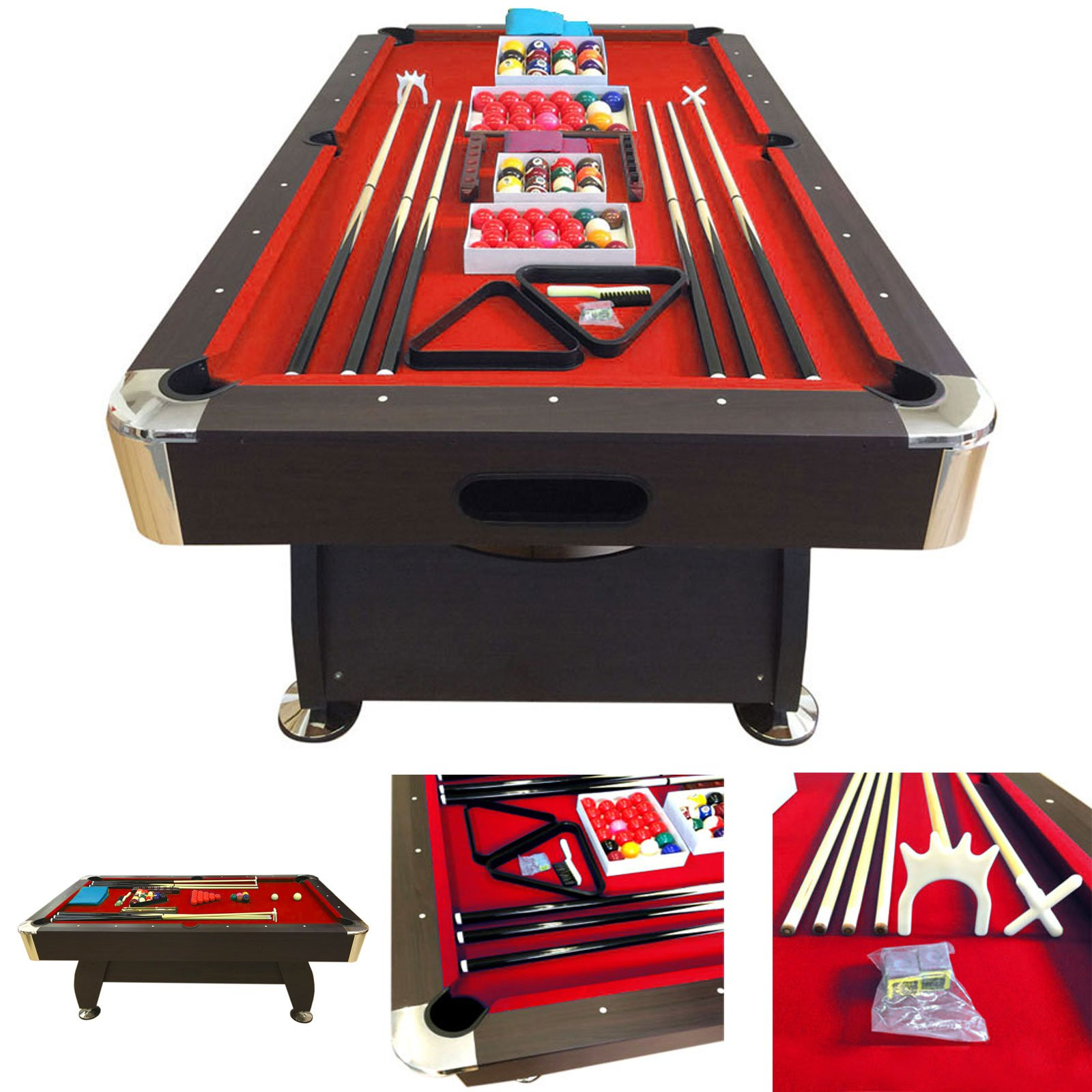 Billiard Automatic Snooker Accessories Vintage