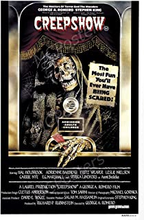 MCPosters Creepshow GLOSSY FINISH Movie Poster - MCP170 (16