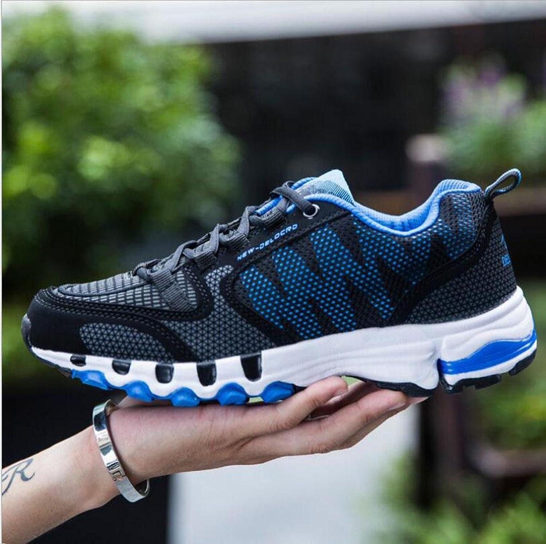 Z &HX Sports Outdoor and Leisure skor, Hiking skor, Hiking Hiking Hiking skor for Man and kvinnor Andable kvinnor And kvinnor Andable Big Yards  billigt online