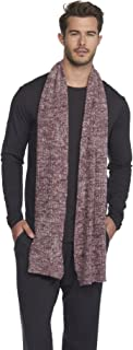 Barefoot Dreams CozyChic Lite Heathered Ribbed Scarf