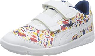 PUMA Stepfleex 2 SL Ve V PS, Basket Mixte Enfant
