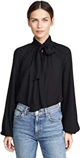 Theory Women's Scarf Top