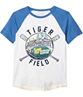Arlo Tiger Field Tee (Toddler/Little Kids/Big Kids)