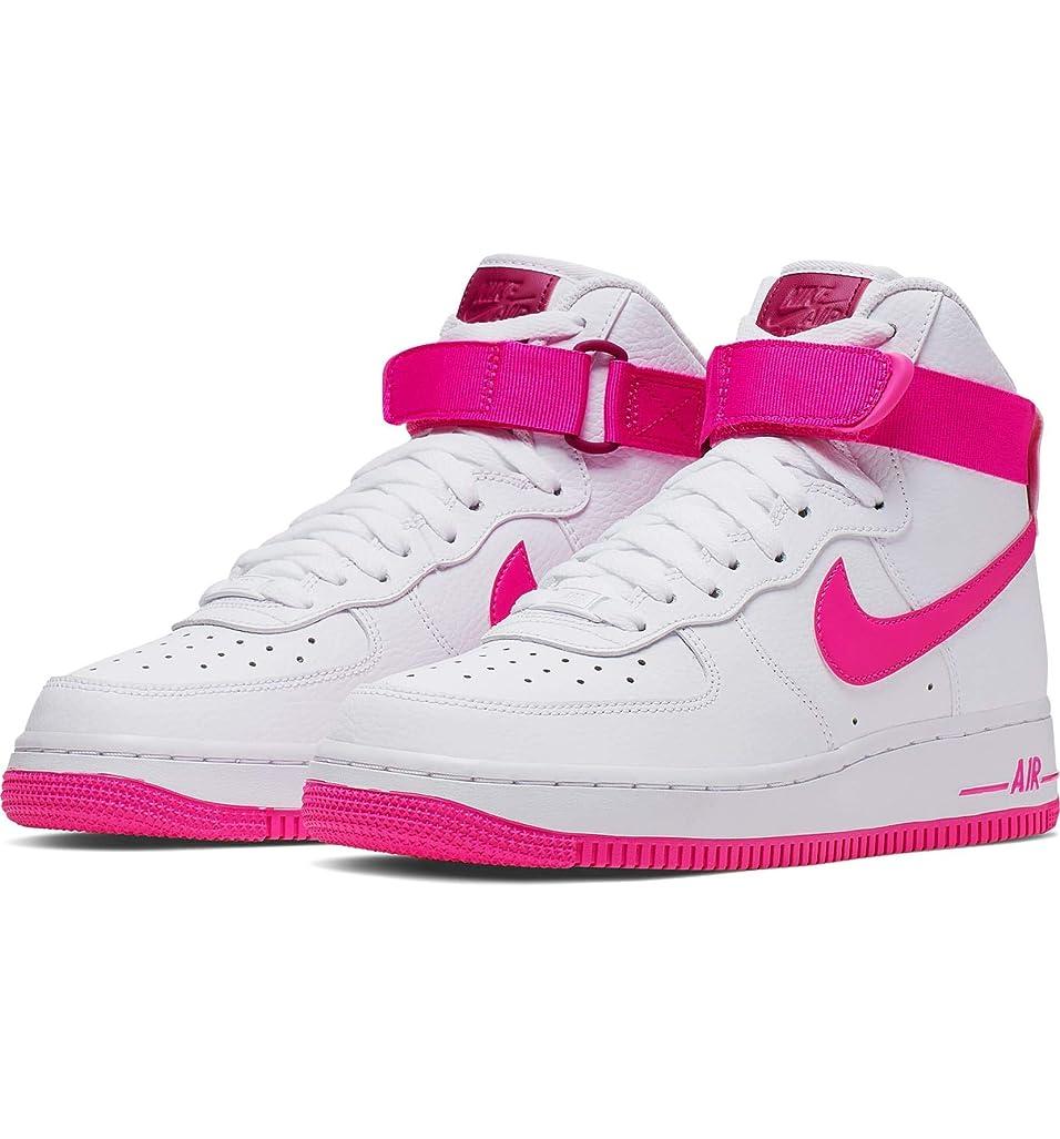 ちょっと待って作ります待って[ナイキ] レディース スニーカー Air Force 1 High Top Sneaker (Women [並行輸入品]