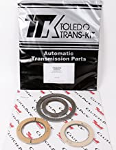Ford 4R70W 4R75W TRANSMISSION REBUILD KIT 2004 & UP