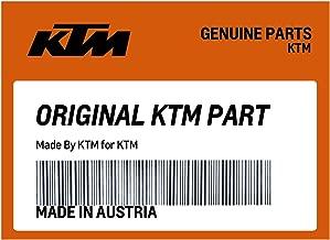 NEW KTM 2005-12 85 SX XC PISTON II KIT 47MM W PIN, RING, CIRCLIPS 47030007100 II