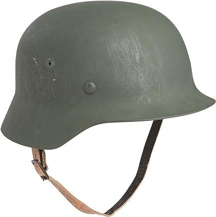 Amazon.es: casco aleman segunda guerra mundial