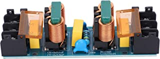EMI Filter, EMI Power Filter Board, Serial Mode And Common Mode Interference, Audio Power Filter Module, for Accurate Meas...