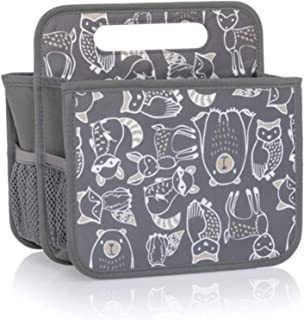 Thirty-One Double Duty Caddy - No Monogram - 4787 - Forest Friends