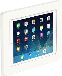 VidaMount White VESA Enclosure Compatible with iPad 9.7 (5th / 6th Gen), Pro 9.7