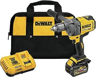 DEWALT DCD130T1 60V Max Mixer/Drill with E-Clutch System Kit