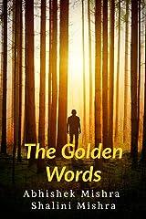 The Golden Words Paperback