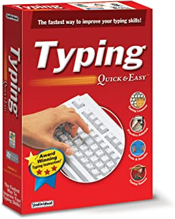 Typing Quick and Easy 17 - Free 1-Day Trial [Download]