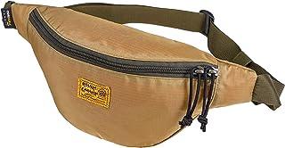 Rough Enough Fanny Waist Pack Tactical Sling Bag Crossbody EDC Bag for Men Women Boys Shoulder Chest Bag with zipper for H...