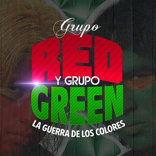 No Me Dejes Sin Tu Amor Pienso En Ti By Grupo Red On Amazon Music