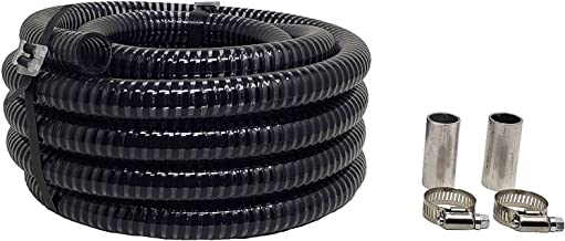 RV Sewer Hose Extension for The Sewer Solution 3/4