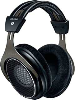 Shure SRH1840 - Auriculares Negro