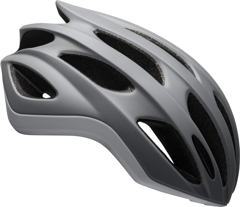 BELL Formula Al sold out. MIPS Adult Road 25% OFF Bike Gloss 20 Grays Matte Helmet -
