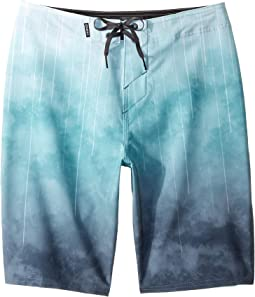 Sneakyfreak Celestial Swim Shorts (Big Kids)