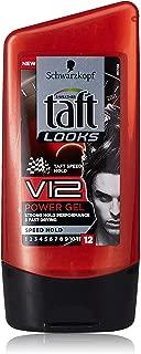 Taft Looks V12 Power Get 150 ml