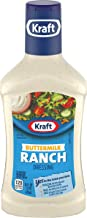 Kraft Buttermilk Ranch Dressing (16 oz Bottle)