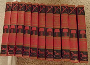 Popular Mechanics Do-it-yourself Encyclopedia for Home Owner, Craftsman and Hobbyist in 12 volumes (only 11 books -missing volume 10) (1955 stated first printing)