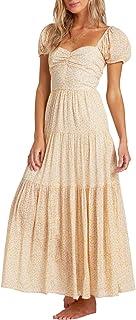 Women's Sunrise Dress