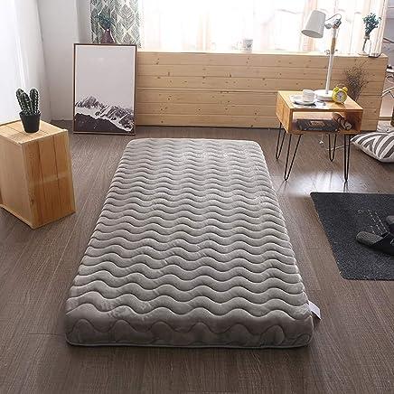 Couleur Gray Taille 180x200cm Sleeping Tatami Tapis De Sol