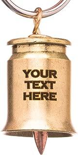brass gremlin bell