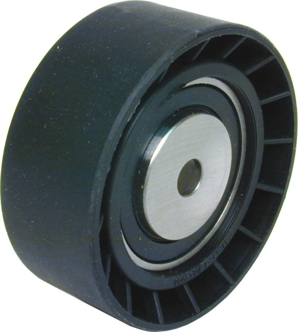 URO Parts 11281704500 OFFicial site Idler Belt free Pulley