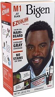 Bigen Ez Color For Men Jet Black Kit (2 Pack)