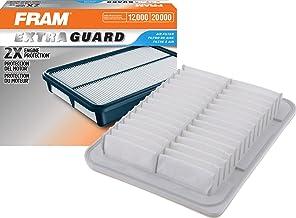 فیلتر هوای صفحه مستطیل شکل انعطاف پذیر FRAM CA10190 Extra Guard