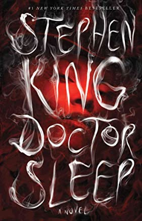 [(Doctor Sleep)] [By (author) Stephen King] published on (June, 2014)