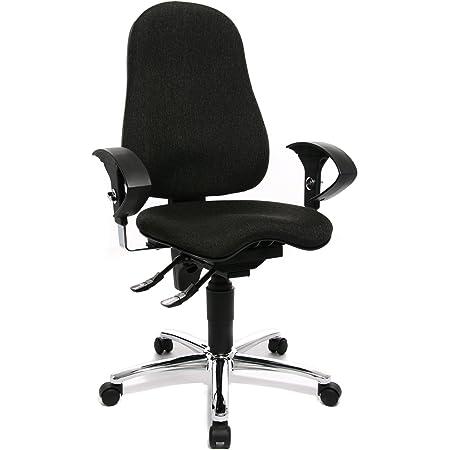 Bürostuhl flexible Sitzfläche