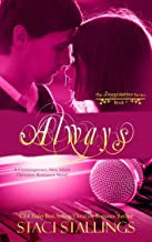 Always: A Contemporary New Adult Christian Romance Novel (The Imagination Series Book 7)