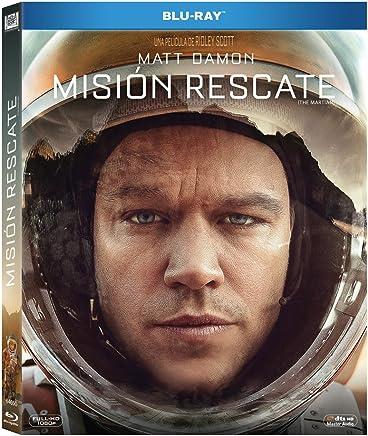 Misión Rescate [Blu-ray]
