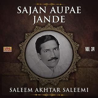 Sajan Aupae Jande, Vol. 34