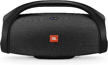 JBL Boombox – Waterproof Portable Bluetooth Speaker – Black