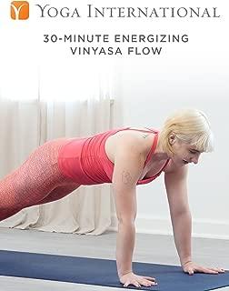 30-Minute Energizing Vinyasa Flow