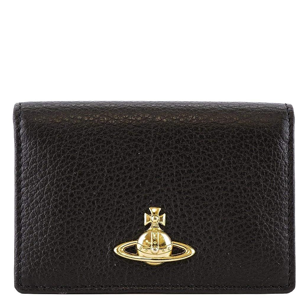 不合格危機ファンブル[ヴィヴィアンウエストウッド]Vivienne Westwood BALMORAL CARD HOLDER 51110015 40212 LA [並行輸入品]