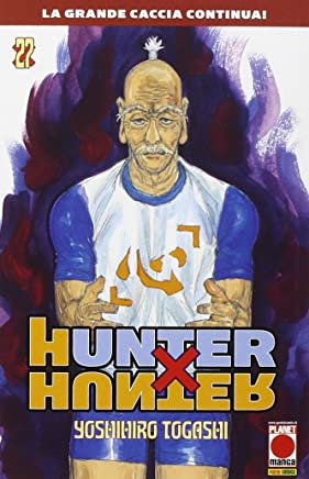 Hunter X Hunter Ristampa 27