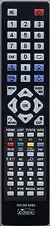 Ersatz Fernbedienung passend NUR für COMAG HD50/ SL40HD, FE