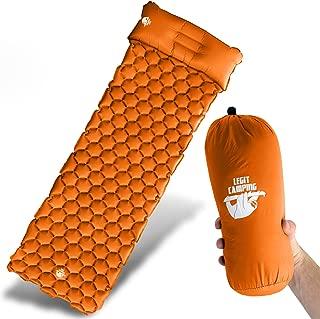 Best rubber camping mats Reviews