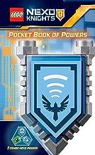 Pocket Book of Powers (LEGO Nexo Knights)